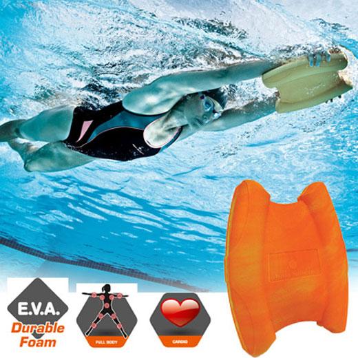 5cce735e648 Σανίδα Κολύμβησης P2K + PULL BUOY Aqua Sphere - buyeasy.gr