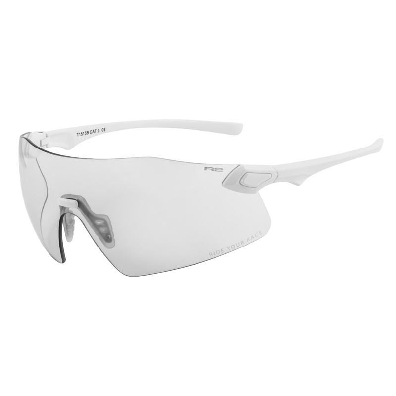 db38ff339ea Γυαλιά Ηλίου Ποδηλασίας R2 Vivid XL Λευκό 89-AT090C - buyeasy.gr
