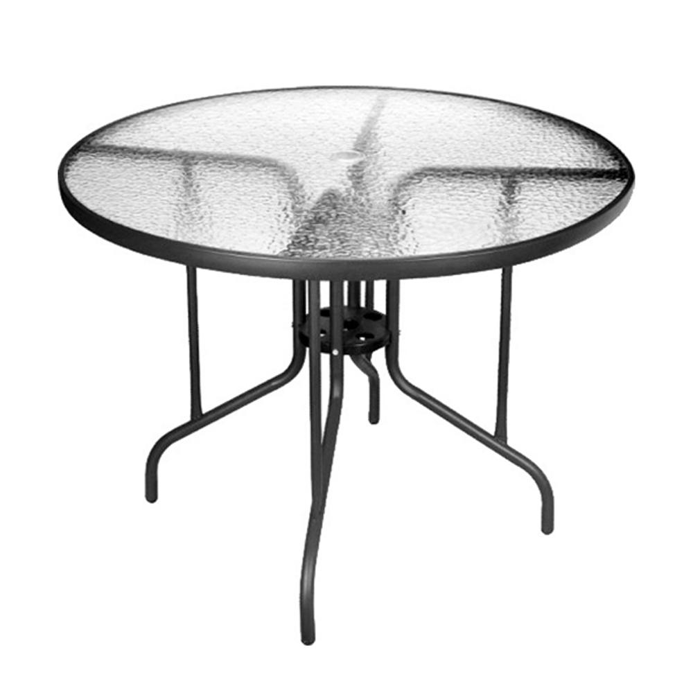 ΤΡΑΠΕΖΙ ΣΤΡΟΓΓΥΛΟ | Τραπέζια Κήπου & Βεράντας (Ταξινόμηση