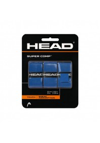 Overgrips Head Super Comp Μπλε