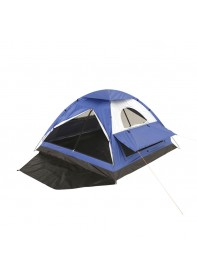 Σκηνή Panda Outdoor Junior Breeze 3.1 (3 Ατόμων) Blue 10305
